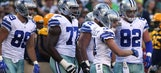 Goals for every NFL team for the remainder of the 2016 season