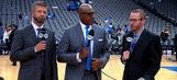 Mavs Live: Barnes Showing Good Signs in loss