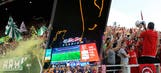 Here's every MLS team's average attendance for the 2016 season