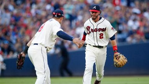 Prepping for SunTrust Park: 5 key questions for Braves offseason