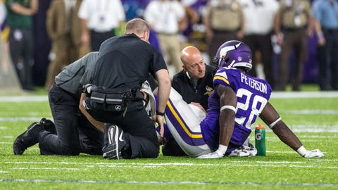 How much will injuries affect the team's performance?