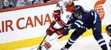 Hurricanes LIVE To Go: Canes drop opener to Jets in OT