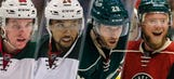 2016-17 Minnesota Wild player capsules