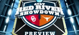 Red River Showdown Preview: Switzer on rivalry