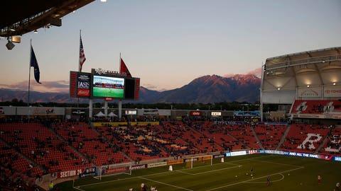 Real Salt Lake: 19,759 (97.8%)
