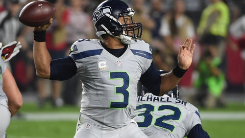 Seahawks: Re-establish the run game