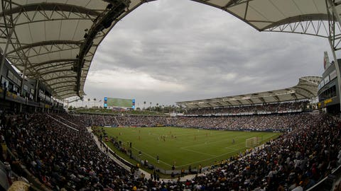 LA Galaxy (USA): $265 million