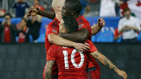 Have Toronto FC figured the Impact out?
