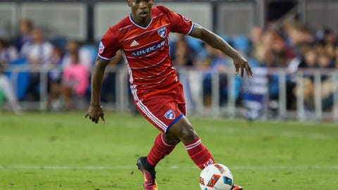 A replacement for Fabian Castillo
