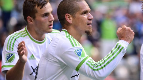 Seattle Sounders - A return from the dead