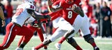 Fans, media react to Lamar Jackson's amazing performance against N.C. State