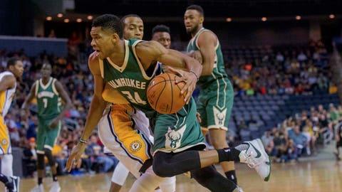 Milwaukee Bucks (29)