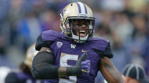 Jets(compensatory pick): Joe Mathis, DE/OLB, Washington