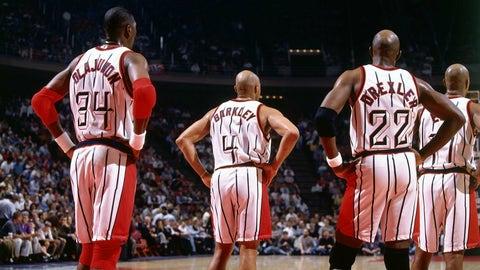 1997 Houston Rockets
