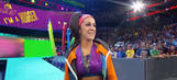 WWE star Bayley on gaming, WWE 2K17, and what's next for women's wrestling