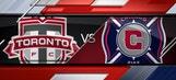Toronto FC vs. Chicago Fire   2016 MLS Highlights