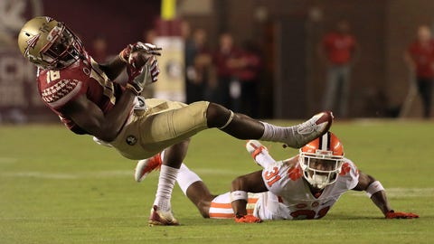 Florida State (6-2), re-rank: 21
