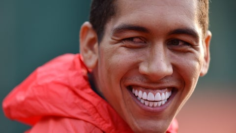 Roberto Firmino is the real deal