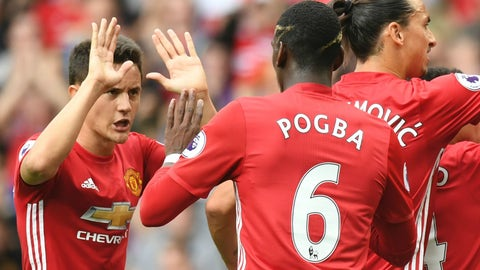 Will the Pogba-Herrera partnership work?