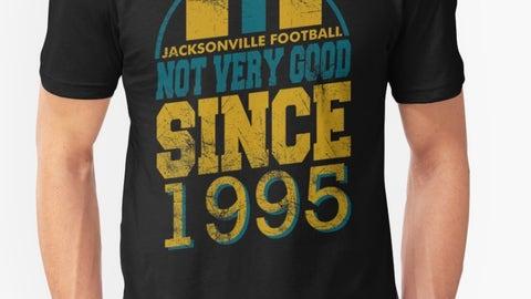 "Jaguars: ""Not Very Good"""