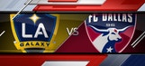LA Galaxy vs. FC Dallas   2016 MLS Highlights