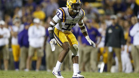 DB: Jamal Adams, LSU