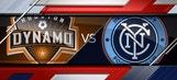 Houston Dynamo vs. New York City FC | 2016 MLS Highlights