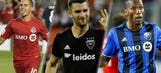 Predictions for the MLS Cup Playoffs knockout round