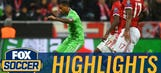 Narsingh puts powerful shot past Neuer for PSV | 2016-17 UEFA Champions League Highlights