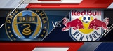 Philadelphia Union vs. New York Red Bulls | 2016 MLS Highlights