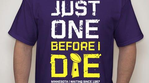 """Vikings: """"Just 1 Before I Die"""""""