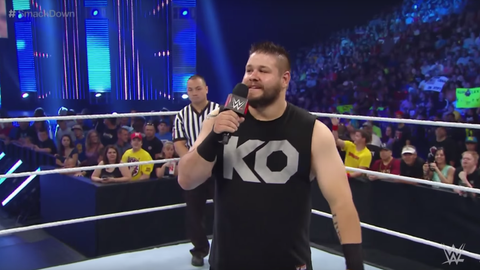 """FS: Just about a year ago, you wrote on your Facebook page after Survivor Series 2015 that you were """"verge of becoming a former WWE fan."""" For both yourself personally and for the WWE, how much has changed over the last year?"""