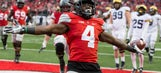 FOX Four: The College Football Playoff rankings after Week 13