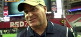 Rich Rodriguez: We're not wasting any time