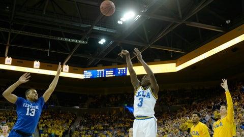 UCLA at Kentucky: Dec. 3