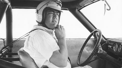 Junior Johnson, 32