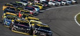 12 things you need to know about Kansas Speedway