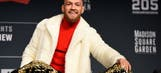 5 reasons Conor McGregor will beat Eddie Alvarez at UFC 205