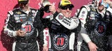 Kevin Harvick's record eight victories at Phoenix