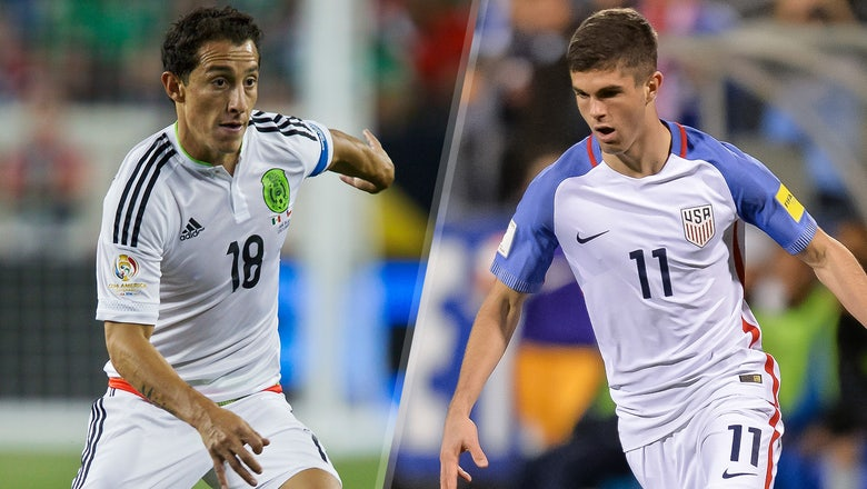 CONCACAF's new League of Nations plan might hurt the USMNT and Mexico
