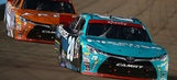 Meet the XFINITY Series Chase Championship 4