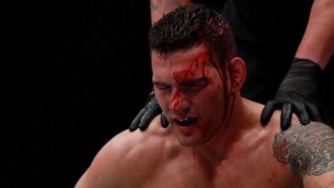 UFC 205: Weidman v Romero