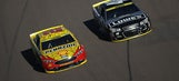 History in the making at Homestead no matter who wins