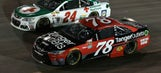 5 overachievers who won't be in the Sprint Cup title hunt