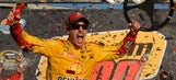 3 reasons why Joey Logano will win the Sprint Cup championship