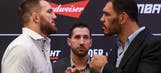 UFC Fight Night: Bader vs. Nogueira main card predictions