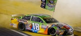 3 reasons why Kyle Busch will win the NASCAR Sprint Cup championship