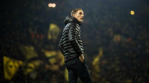 Dortmund really need these three points