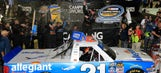 Best photos from the Truck Series season finale at Homestead
