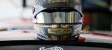 Tony Stewart, Jimmie Johnson sporting cool helmets for special weekend